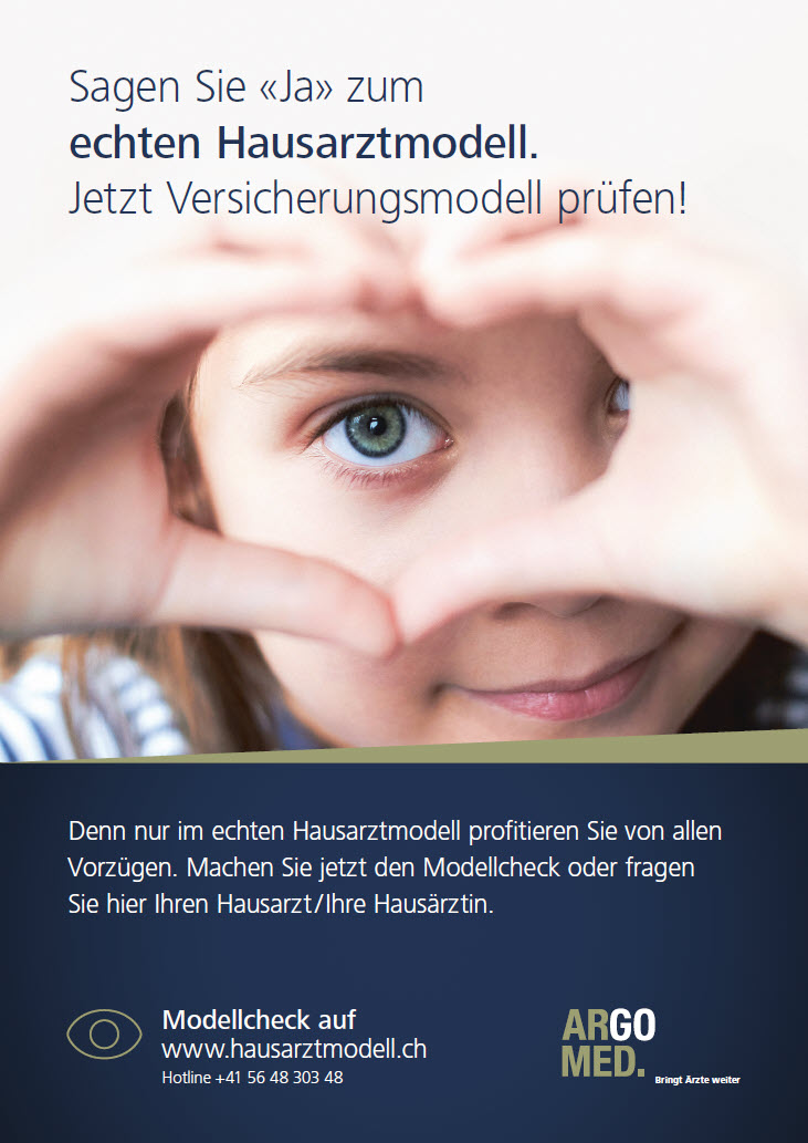 Herbstkampagne Poster