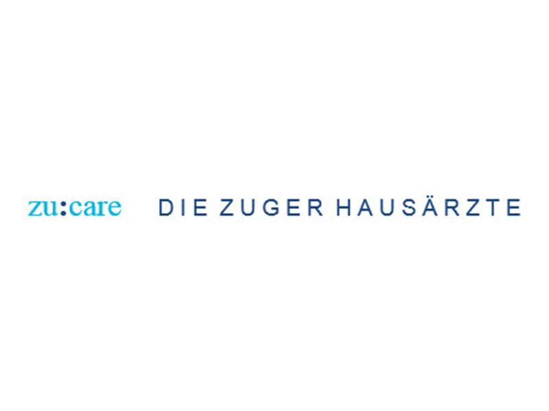 zu:care - Die Zuger Hausärzte